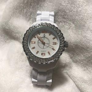Premier Designs Retired Watch